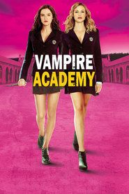 Download Vampire Academy movie via direct magnet link
