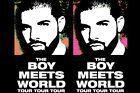 #lastminute  Drake Paris Bercy Le 12 Mars 2 Place #liveevents