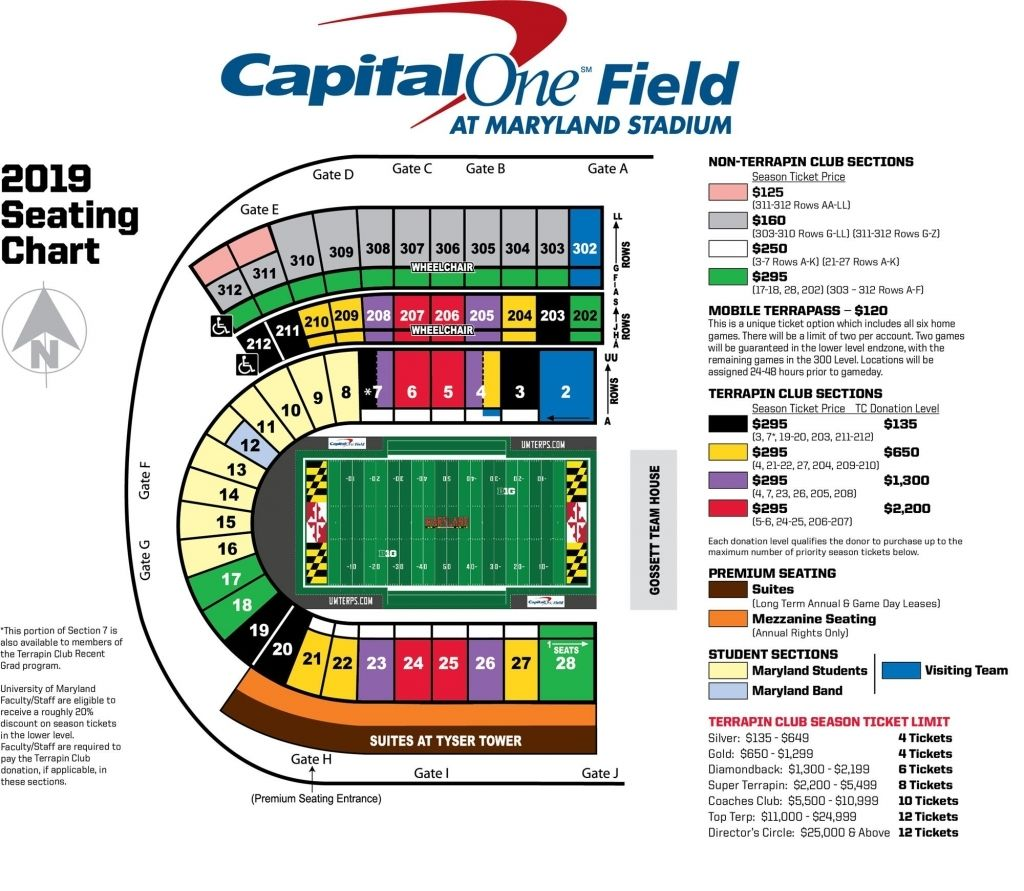 The Most Amazing Along With Stunning Xfinity Center Maryland Seating Chart In 2020 Penn State Football Football Stadiums Seating Charts