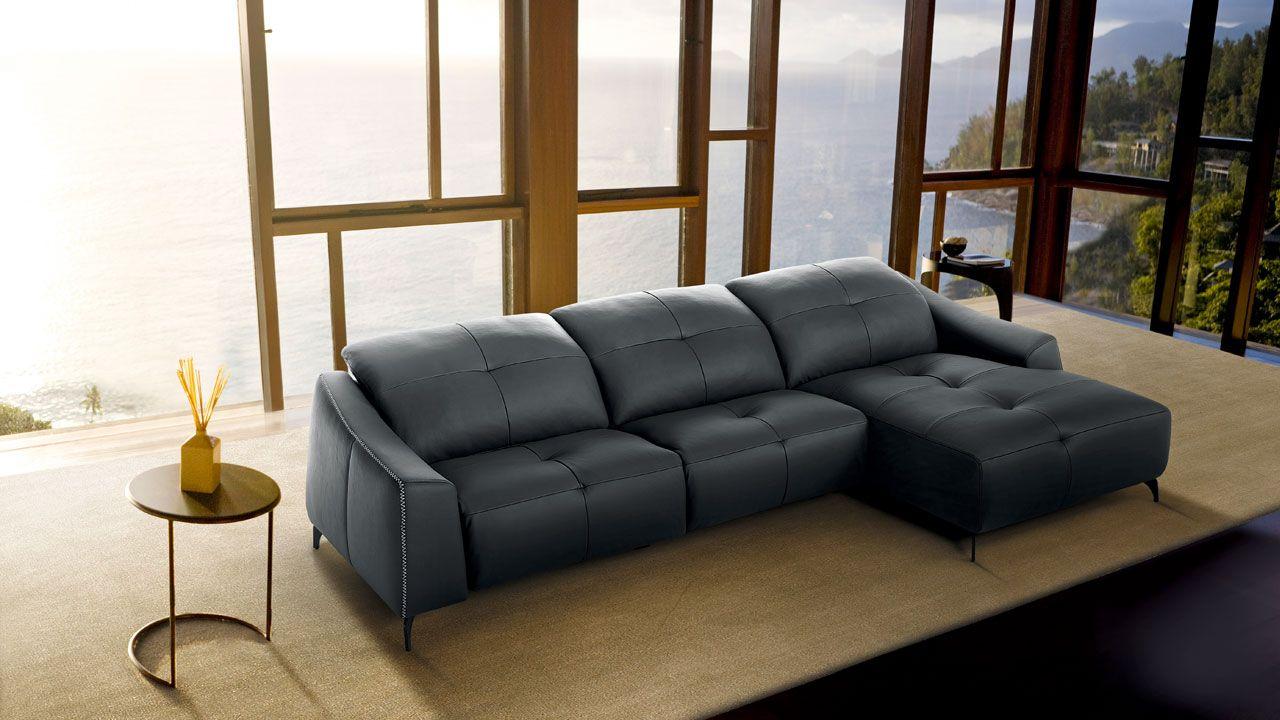 Collezione gorini heritage divano geko gorini divani for Made divani
