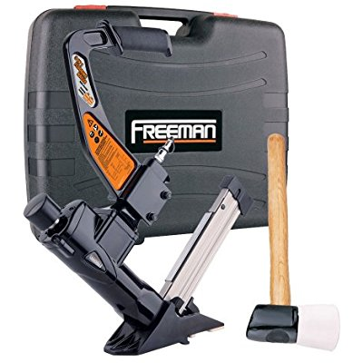 11 Best Hardwood Floor Nailer Reviews Buying Guide {2019