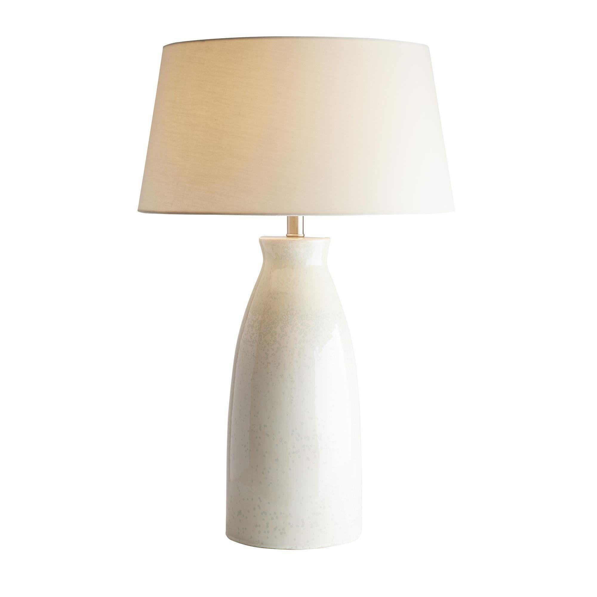 Arteriors Kenya Table Lamp Table Lamp Drum Shade Shop Lighting