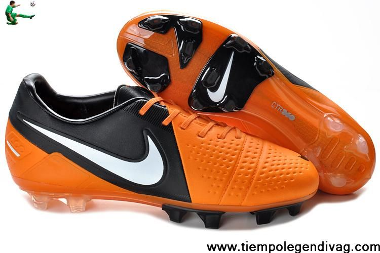 Low Price Nike Ctr360 Maestri Iii Acc Fg Boots Black White Orange Football Shoes On Sale Nike Soccer Shoes Soccer Cleats Nike Mercurial Soccer Shoes