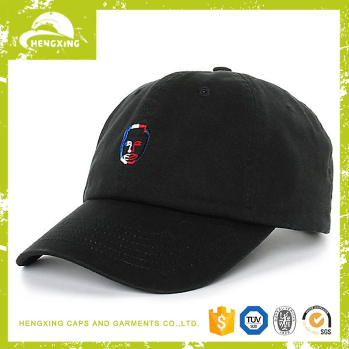 6a48521c4b9fa Custom Designs Baseball Caps Logo Flat Embroidery Flex Fit Hats  baseball