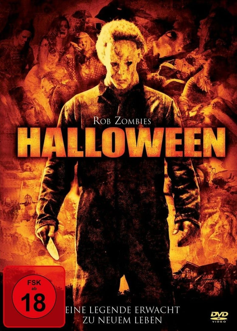 Halloween Streaming VF 2007 Film