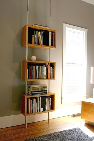 modular wall unit type book case libreros repisas on wall types id=31852