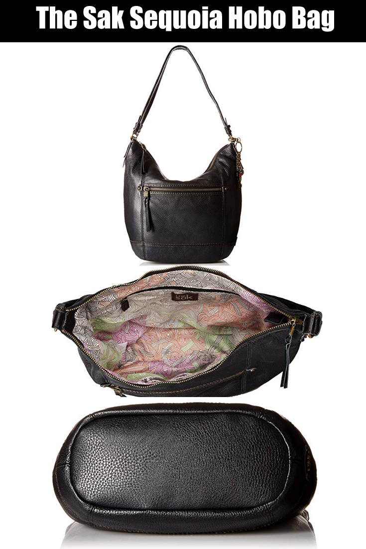d9c008dcfa I can t say enough good things about this leather hobo bag. I have a black  one just like it   I love it. The black one is my winter time bag.
