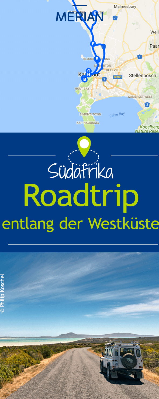 Südafrika-Roadtrip | Roadtrips | Road Trip und Ocean