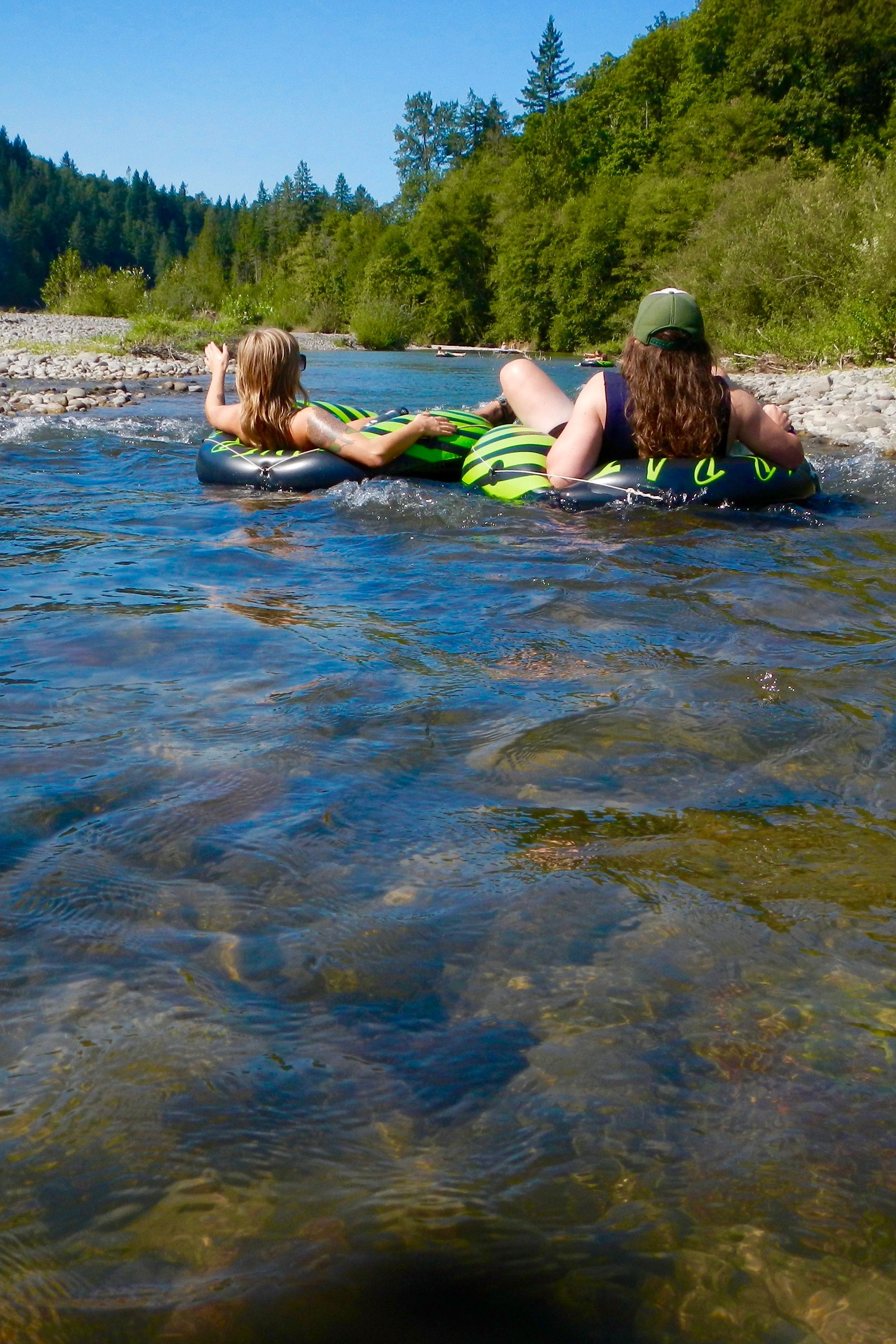 Travel | Oregon | Attractions | Water | Rivers | Lazy River