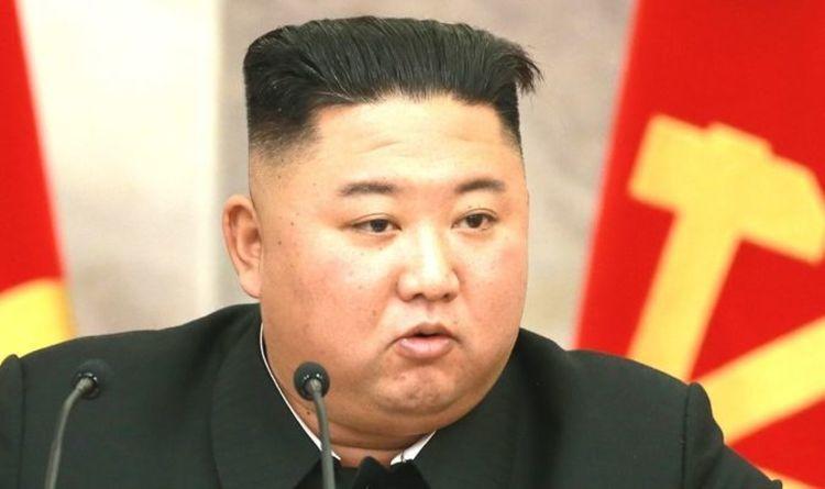 Kim Jong-un fury: North Korea rebellion as 70% of citizens