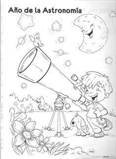Los Duendes Y Hadas De Ludi Proyecto Universo Y Sistema Solar Sistema Solar Preescolar Espacial Sistema Solar Para Niños