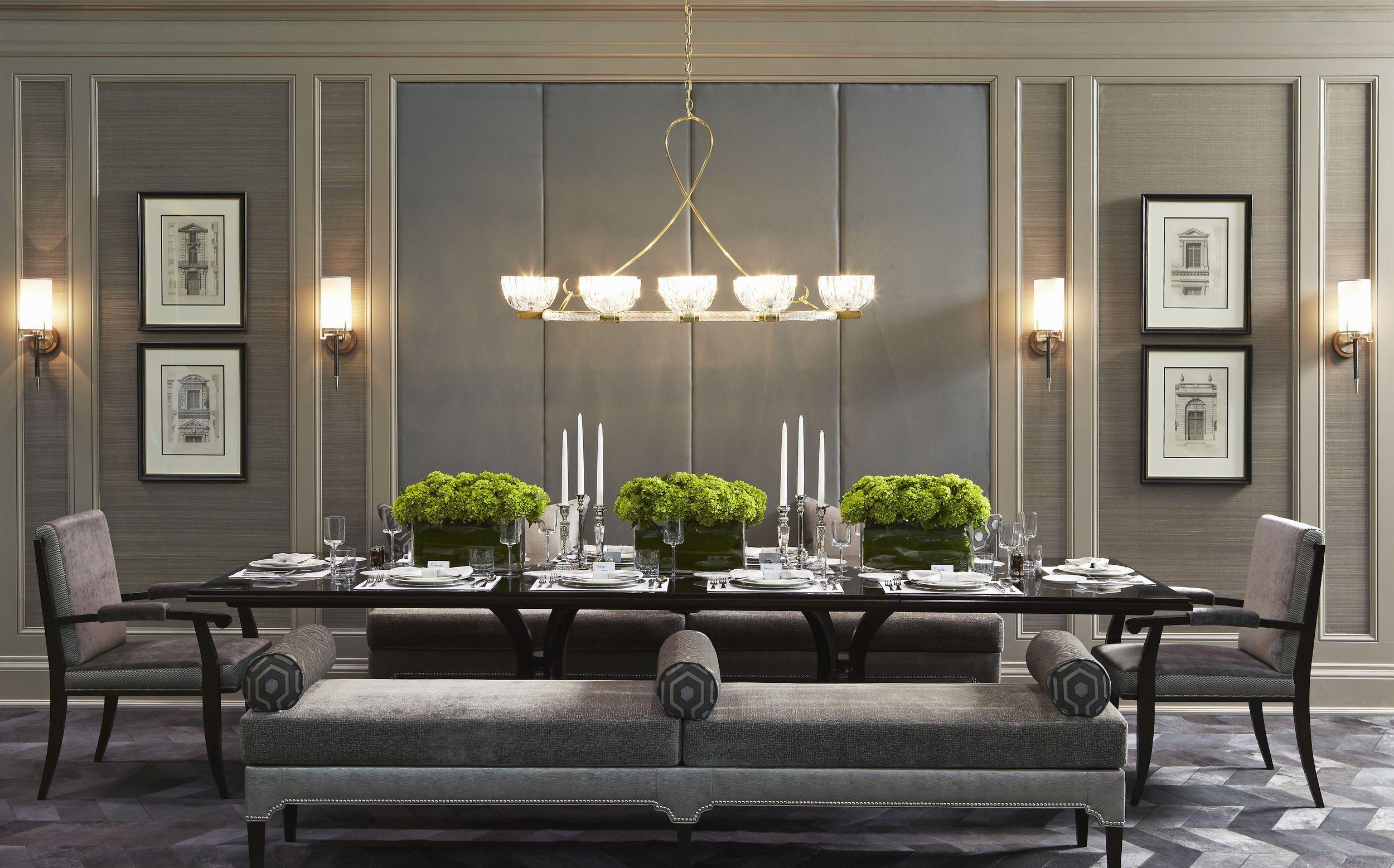 100 Modern Dining Tables Elegant Dining Room Modern Dining Room Dining Room Decor