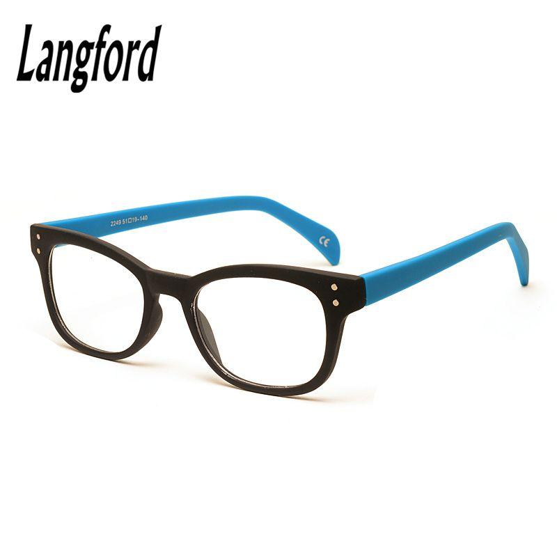 Click To Buy Langford Brand Optical Eyeglasses Frames Spectacle Frames Boys Eyewear Myopia Glasses Fra Spectacles Frames Glasses Frames Eyeglasses Frames