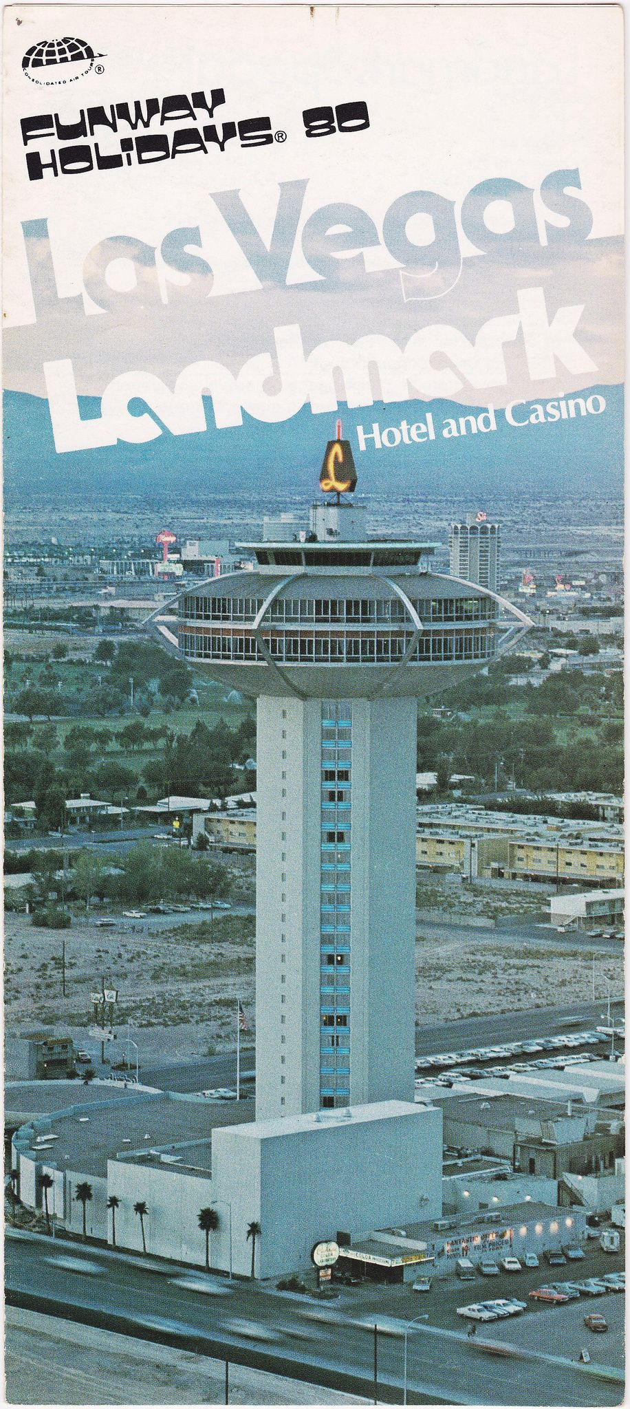 Landmark Las Vegas Vegas