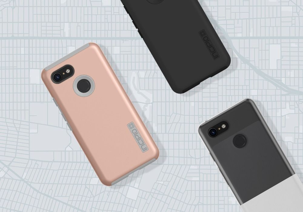 brand new 5de56 be71f Incipio Announces Its Pixel 3 & Pixel 3 XL Cases | Android | Iphone ...