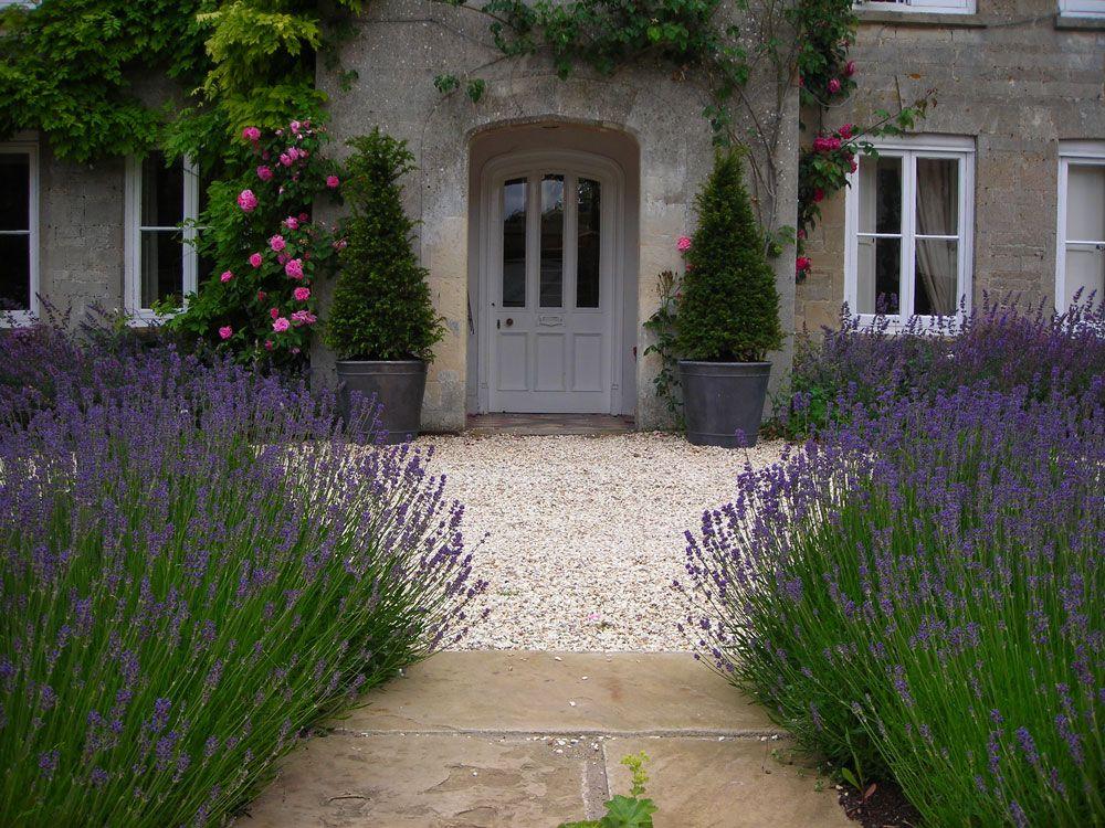 Garden design portfolio Nicholsons Garden Design Oxfordshire