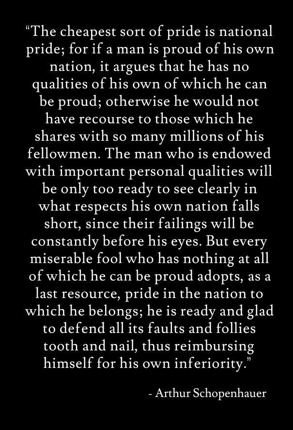 Arthur Schopenhauer quote   Philosophy Quotes   Quotes ...