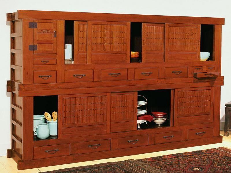 Extraordinary Freestanding Pantry Design Pinterest Pantry