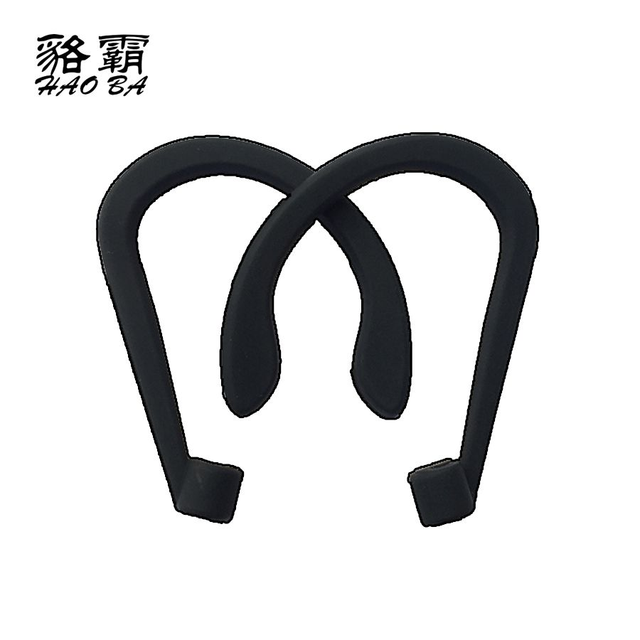1 25us 72 Off Silicone Ear Hooks For Airpods Pro Sports Anti Lost Holder Stand Earhook For Apple Airpods 1 2 3 Bluetooth Earphone Accessories Silicone Ear Ho Cheap Earphones Bluetooth Earphones Earphone