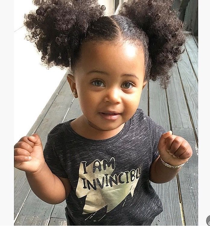 Fantastic Natural Black Girl Hairstyles Future Queen And Leader Baby Schematic Wiring Diagrams Amerangerunnerswayorg