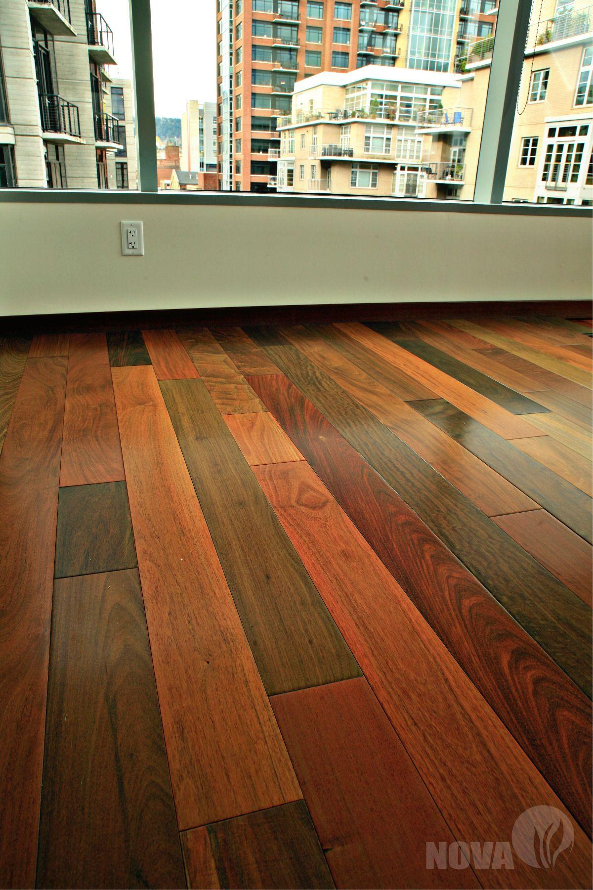 Hardwood Floors Solid Wood Flooring