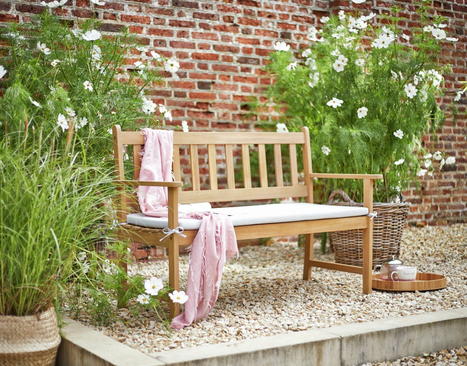 A Comprehensive Overview On Home Decoration In 2020 Garden Bench Dining Room Decor Argos Home