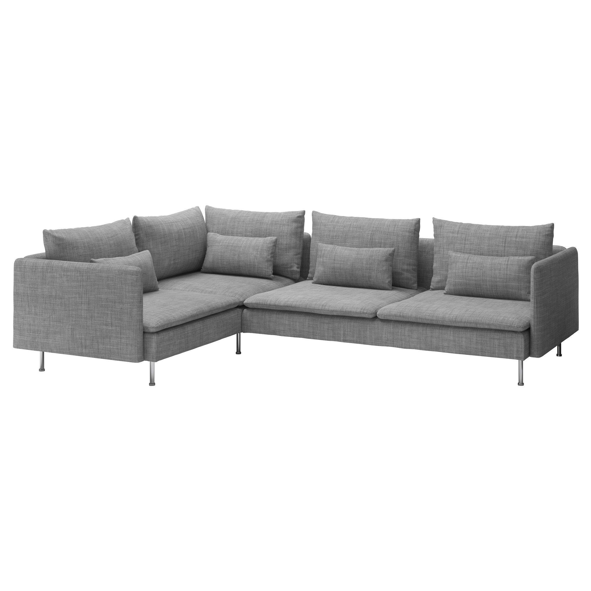 Møbler og interiør til hele hjemmet Corner sofa, Ikea