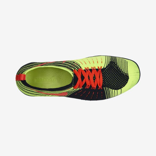 finest selection b4476 ba1e8 Nike Free Hyperfeel TR Men s Training Shoe