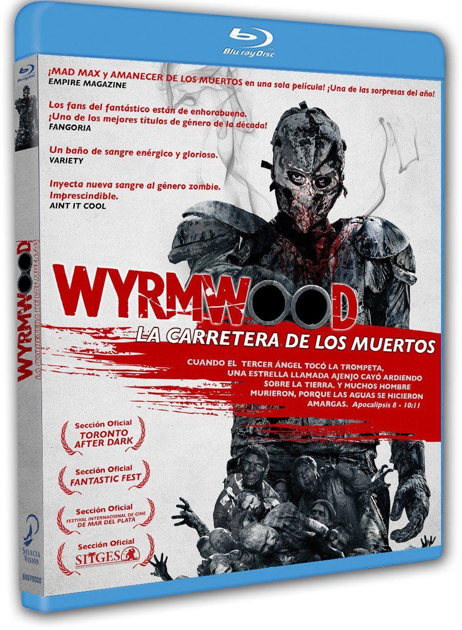 Wyrmwood La Carretera De Los Muertos Vivientes Blu Ray Carretera De Wyrmwood La Full Movies Online Full Movies Online Free Full Movies