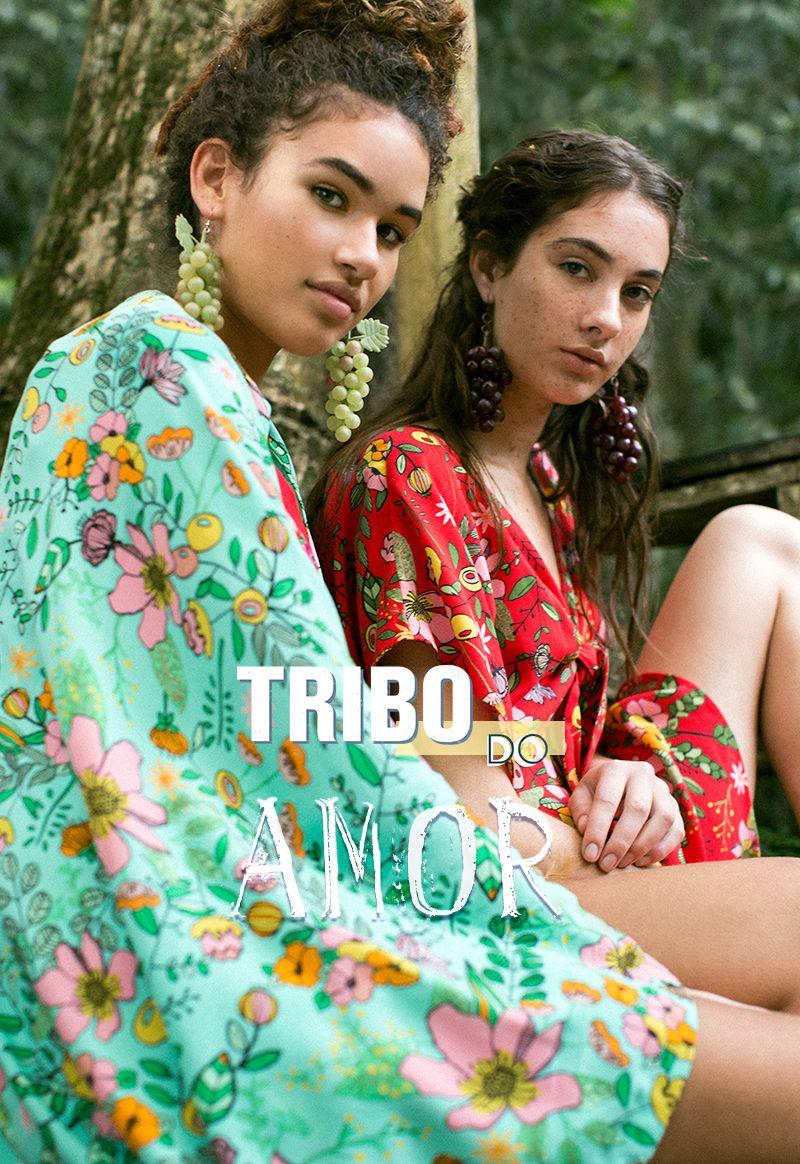 Manacá – Moda feminina 100% leve, livre e solta. #soumanaca
