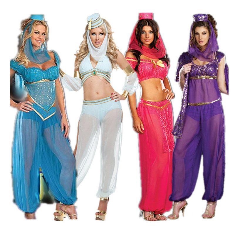 Jasmine Arabia Oriental Dance &amp