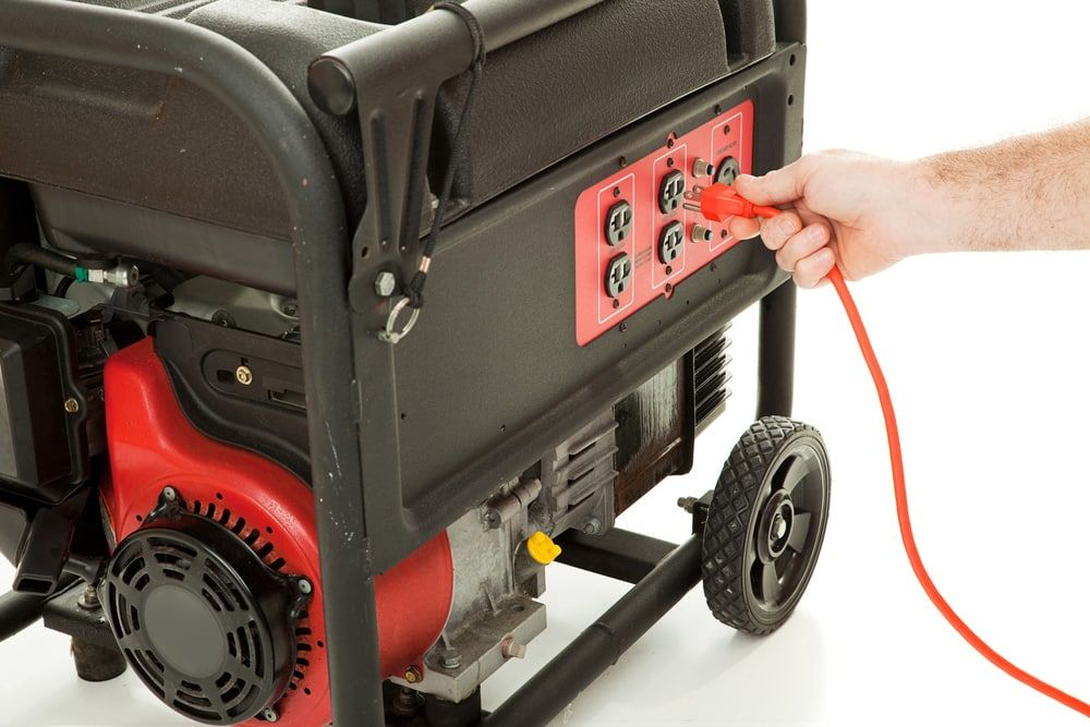 What is an Electric Start Generator and are they Worth