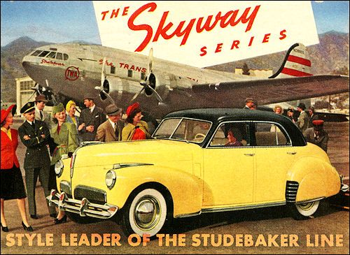 Skyway Seriös