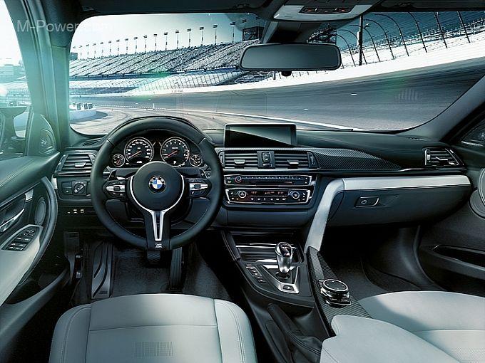 Bmw M4 Interior Design Bmw M4 Bmw M3 Sedan New Bmw M3 Bmw