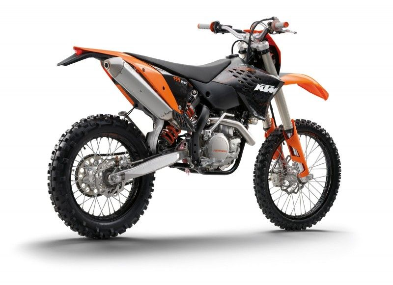 Best Way To Get The Dirt And Ride It Legally 2009 KTM 450 Exc: Best Exhaust For KTM 450 Exc At Woreks.co