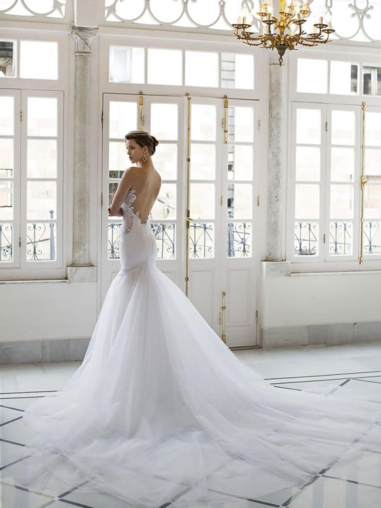 Gold dresses for wedding  veronacollection  Rose Gold Wedding Dresses  Pinterest