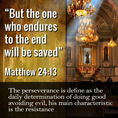 Perseverance god is good pinterest bible scriptures and wisdom the spiritual gift of perseverance fifth gospel negle Image collections