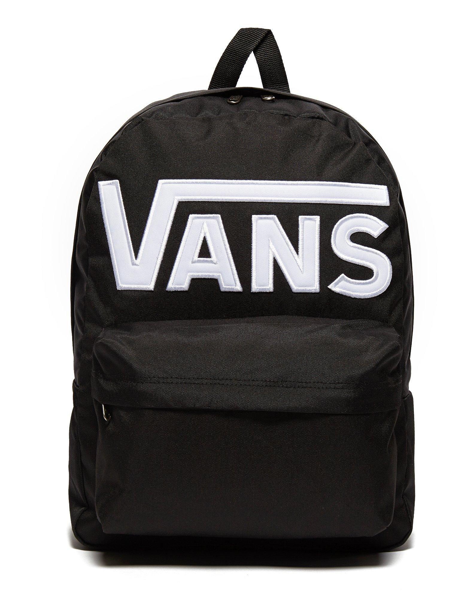 vans school