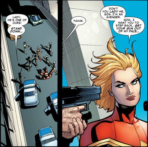 Exact Female superheroes fuck