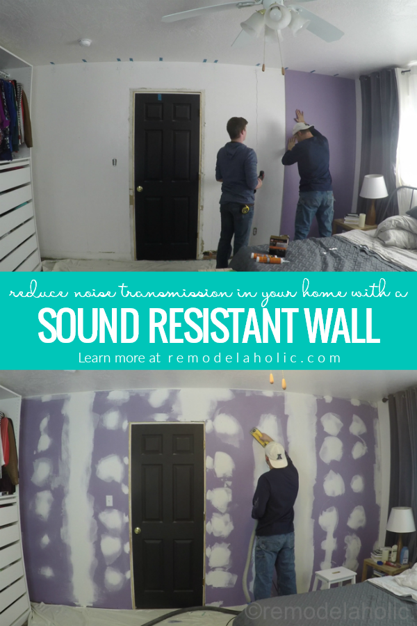 Wondering How To Soundproof A Wall In Your Home See How We