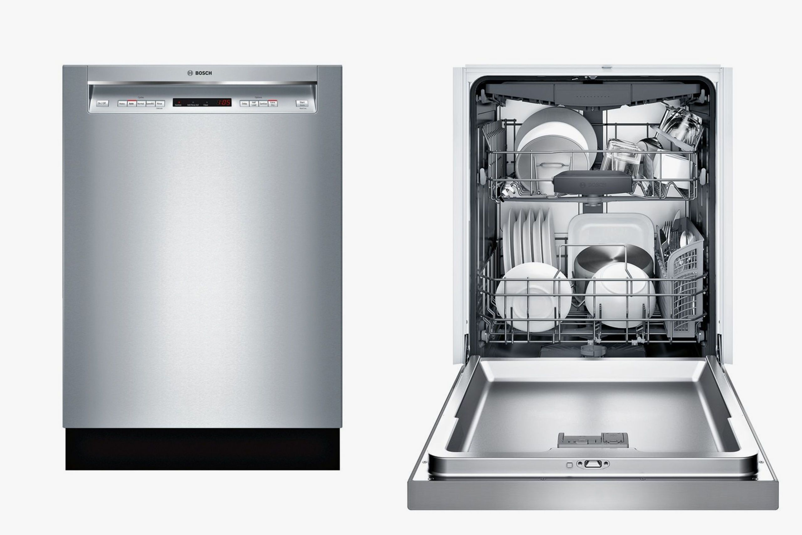 After Researching Dishwashers For Over 100 Hours We Found The