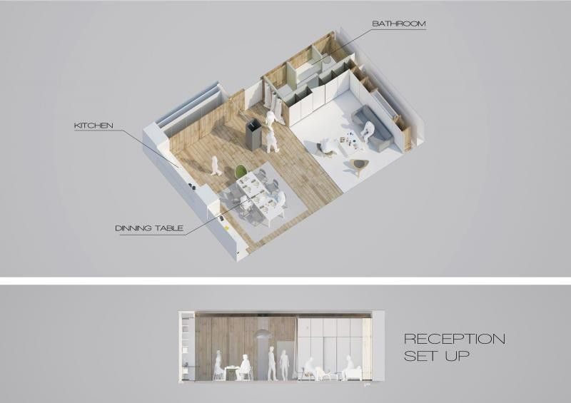 Gallery Of Prodigy Network Announces Winners Of John Crowdsourcing - Crowdsourcing interior design