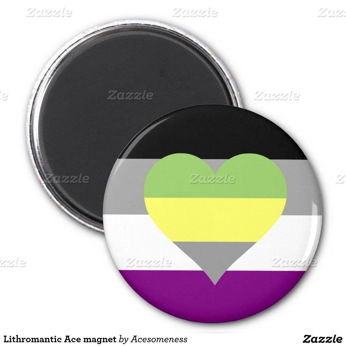 Lithromantic asexual