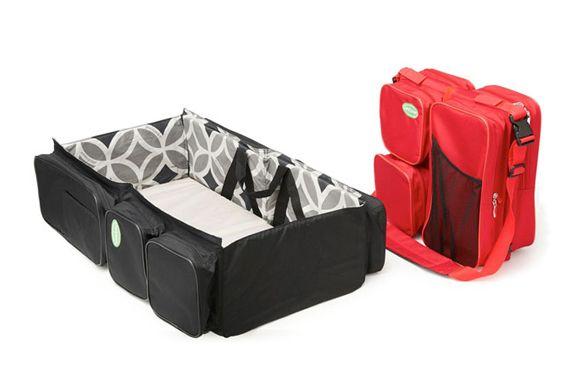 Quicksmart 3-in1 Diaper Bag | Cool baby stuff, Diaper bag ...