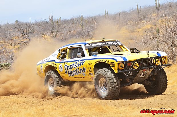 Norra Mexican Off Road Race Off Road Com The Road