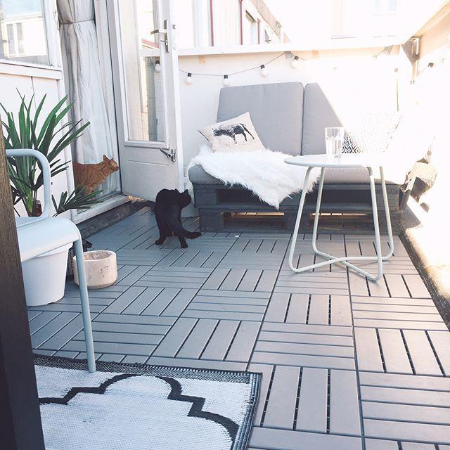 Terrassenfliesen Ikea