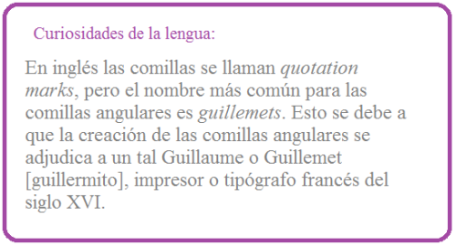 Traducir Diálogos Puntuación En Español Y En Inglés Frases Sabias Ingles Signos De Puntuacion