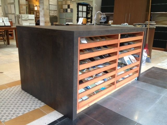 Neolith Countertop Indestructible   Any Color  Any Thickness Same Cost As A  Good Granite.