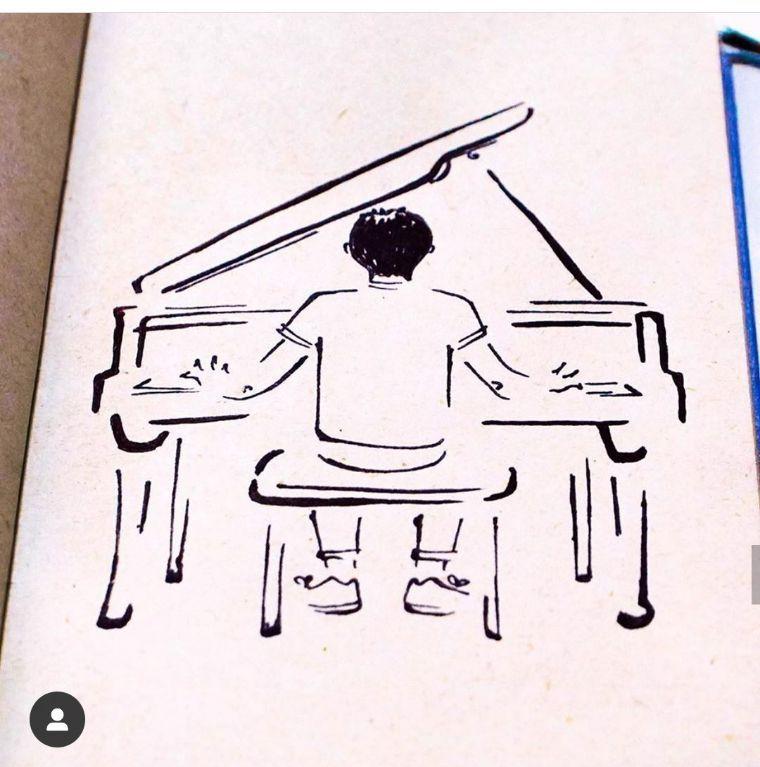 Dime Cuando Paso Cap 6 Por Que Te Fuiste Dibujos Dibujos Animados Para Dibujar Pinturas Disney