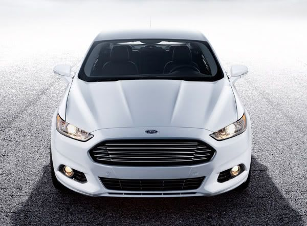 Novo Ford Fusion 2015 Ford Fusion Ford Carros